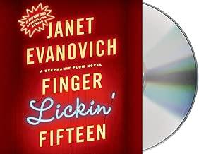 Finger Lickin' Fifteen (Stephanie Plum Novels)