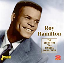 The Definitive '50s Singles Collection