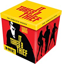 Best it takes a thief dvd Reviews