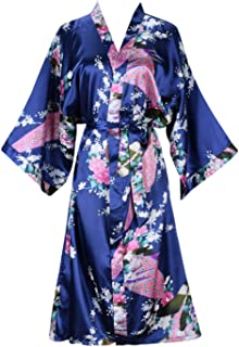 Best chinese robe female Reviews
