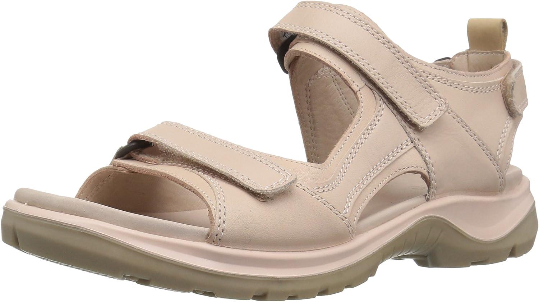 ECCO Women's Yucatan Toggle Sandal, women's
