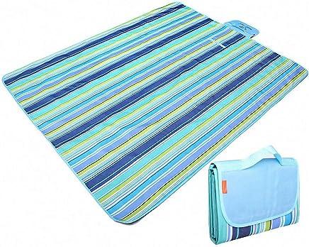 Dceer Outdoor-Matten Picknickmatten Dicke Oxford-Stoffmatten wildes Mattenpicknick kampierende Wasserdichte Picknickmatte B07PGY3ZQK | Moderne und elegante Mode
