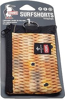 Surfshort Wallet