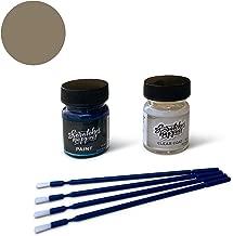 ScratchesHappen Exact-Match Touch Up Paint Kit Compatible with Hyundai Mocha Bronze (ZBF) - Essential