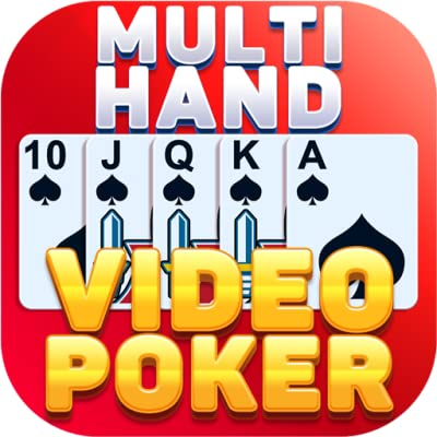 Video Poker - Video Poker Games FREE,Video Poker Classic,Best Video Poker Free Games For Kindle,Deuces Wild Casino Video Poker,Video Poker Multi Hand Casino,Original Deluxe Games FREE