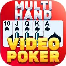 Poker:Multi Video Poker - Classic Video Poker Free Games For Kindle Fire.Multi Hand Poker Games Free,Like Jacks or Better,Deuces Wild,Joker Poker,or Bonus Poker,You Will Like Deluxe Casino Card Games