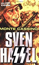 Monte Cassino (CASSELL MILITARY PAPERBACKS) by Sven Hassel (14-Aug-2003) Paperback