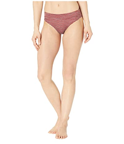 Prana Ramba Bottom (Rusted Roof Stripe) Women