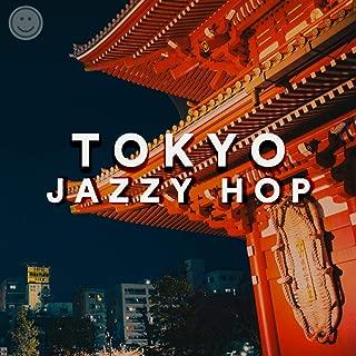 jazztroniks tokyo (night drive tune up wanguan ver.)