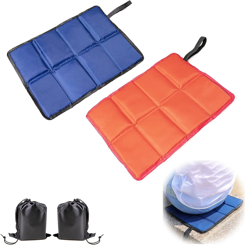 Xunfeney Ranking integrated 1st place 2PCS Foam Complete Free Shipping Hiking Seat Foldable Ultraligh Waterproof Pad
