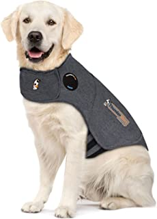 Anwa Dog Anxiety Thunder Vest Coat