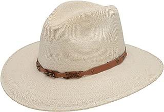 M Stetson Outdoor OSBNYN-9332 Mens Banyon Hat Natural