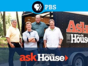 Ask This Old House: Season 15