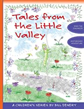 Tales From the Little Valley (Volume 2)