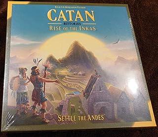カタン インカ帝国の隆盛 プレミア