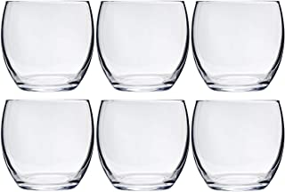 COSY & TRENDY 1347 Cosy Moments Lot de 6 verres/gobelets,34 Cl