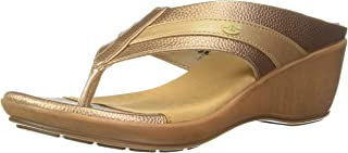 BATA Women's Utsav 8-comf-aw19 Flip-Flops