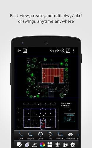 『DWG FastView-CAD図面を設計・閲覧するツール』の2枚目の画像