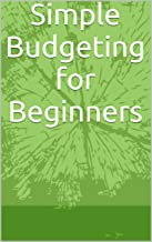 Simple Budgeting for Beginners