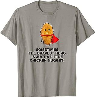 Best chicken nugget superhero Reviews