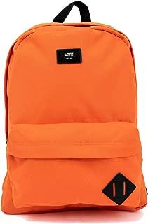 Orange Black Old Skool II Backpack