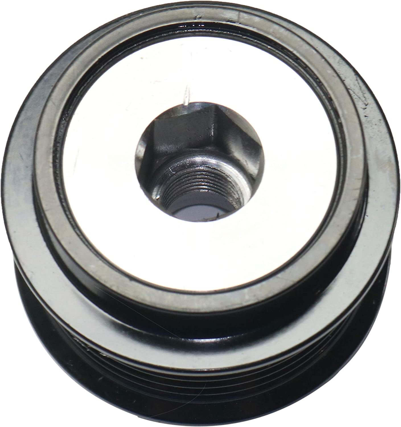 Evan-Fischer Alternator Pulley Compatible with Chrysle Super popular specialty store latest 2004-2006