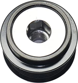 Alternator Pulley Compatible with 2004-2006 Chrysler Pacifica Alternator Decoupler Pulley