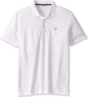 Calvin Klein's Men Avenue Polo Shirt