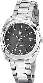 (リップ) LIP 腕時計 GENERAL DE GAULLE 39 671344 メンズ [並行輸入品]