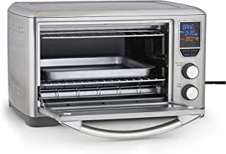 Kenmore Elite 76771 Digital Countertop Convection Oven in Gray
