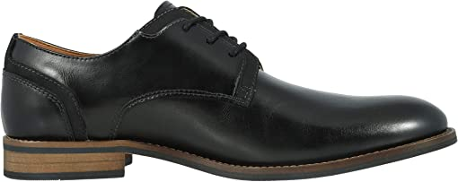 Black Polished Synthetic