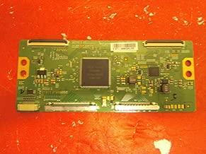 VIZIO M552i-B2 6870C-0482A T-CON BOARD