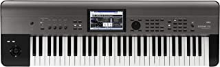 Korg Krome EX 61-Key Synthesizer Workstation