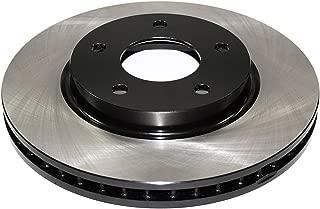 DuraGo BR90061002 Front Vented Disc Premium Electrophoretic Brake Rotor