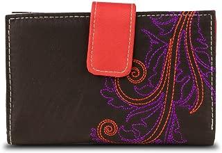 SafeID Tri-Fold RFID Wallet