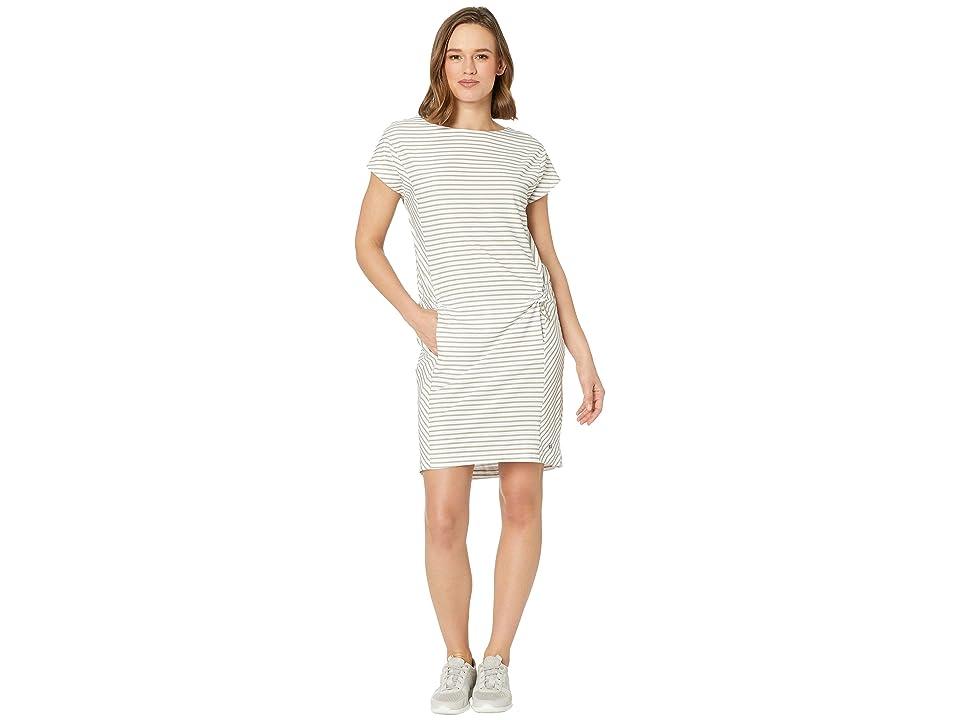 Helly Hansen Siren Dress (Fallen Rock Stripe) Women
