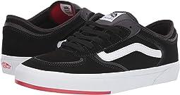 (66/99/19) Black/Red