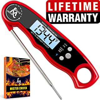 Best master forge digital thermometer Reviews