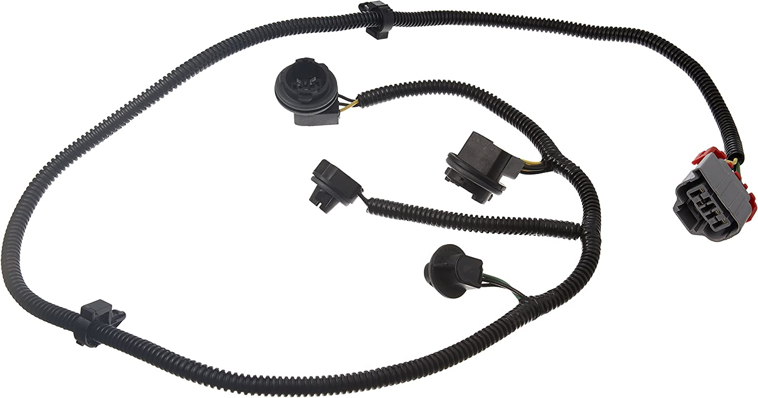 ACDelco GM Original Equipment Max 56% OFF 20840281 Driver Wir Side Tail Sale Special Price Lamp