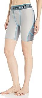 CHAMPRO Women's Windmill Fastpitch Softball Compression Sliding Shorts