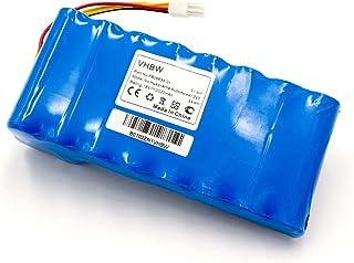 vhbw Batería Compatible con Husqvarna Automower 320, 330X, 420, 430, 430X, 440, 450X, 520, 550 Robot cortacésped (Li-Ion, 3000mAh, 18V)