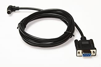 Wirenest Programming Cable for Kenwood TM-D710 and TM-V71 6ft DB9