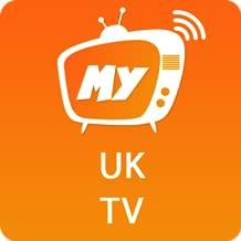 My UK TV