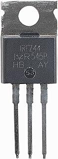 Tech Express 5 Pcs IRFZ44N N-Channel MOSFET