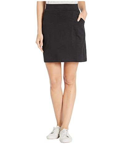 Toad&Co Samba Luna Skirt (Black) Women