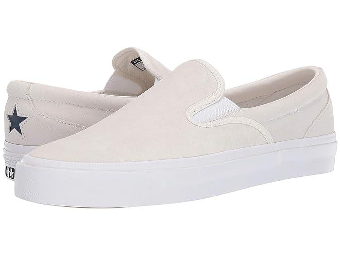 Chaussure Converse One Star CC Slip Navy