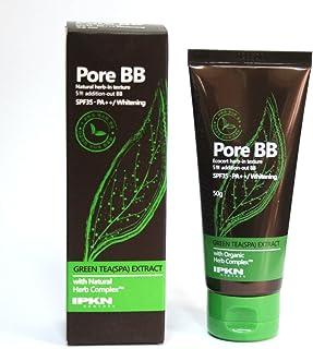 [IPKN] 毛穴BBクリーム50グラムのSPF35 PA++ / Pore BB Cream 50g SPF35 PA++ / ナチュラルハーブ / Natural Herb / ホワイトニング、パラベンなし / Whitening, Paraben-Free / 韓国化粧品 / Korean Cosmetics [並行輸入品]
