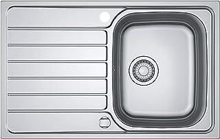 Franke Spark SKX 611-79 - 12150 Edelstahlspüle Küchenspüle Spültisch Spülbecken