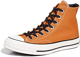 Men's CT70 Vintage Canvas High Top Sneakers