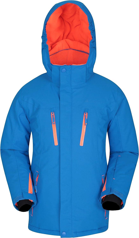 Mountain Warehouse Galactic Alternative Limited time sale dealer Kids Winter Jacket Ski Waterproof